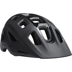 Lazer Impala Casque, matte full black